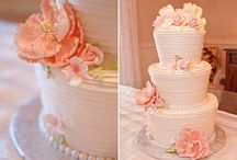 Cakes We Love / The team who work at The Wedding Expo love the beautiful designs and arrangements that our partners in the industry create for the brides-to-be who use them. See what we love.........
