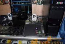 Toko online komputer server murah di surabaya