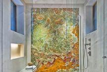 Favorite Bathrooms