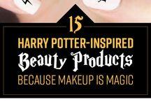 beauté Harry Potter