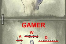 Gaming;)