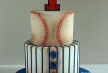 cake baseball
