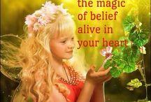Beliefs...faith ..angels..Heaven
