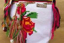 Wayuu 1 / bags