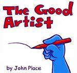 The Good Artist - Gospel Presentation / Pictorial Presentation of the Gospel