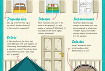 """Real Estate for Buyers / Tips & information for Buyers / by Donna """"Chrissy"""" Falloon"""