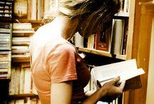Olvasni jó / Love reading :)