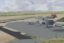 airports in africa