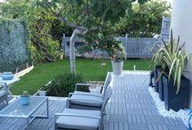Inspiration wintergarten/Balkon