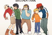 Kids Next Door