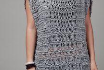 Ideas for yarn