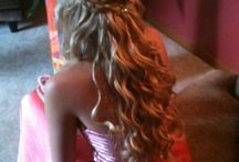 Prom 2014 / by Kelly Webster Nichols