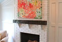 Family room / by Meredith Unangst