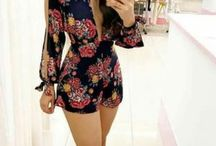 ♡Rompers♡