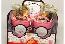gift baskets / by Ann Elmore