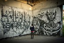Street Art & Other awsm thngs