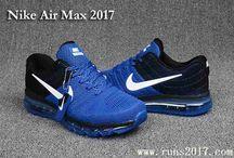 Nike men's shoes