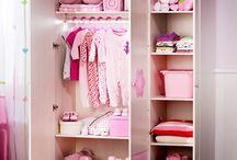 closet para mi bb