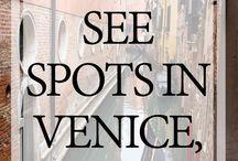 Venice cruise 2016