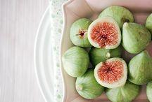 coloridas frutas