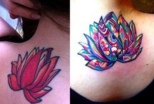 Tattoo em busca da 1°