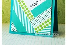 Cards / DIY card making / by Melissa Mandy