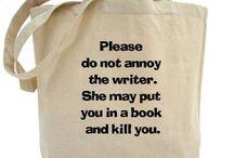 Writer Probs