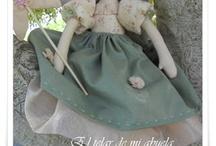 muñecas franchesca