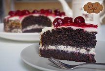 Koláče bez múky-Cake without flour