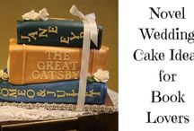Cake Art / Talented cake artists create cakes based on books or book characters.