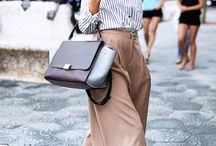 street style / bits and pieces that look good