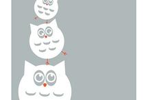 Hootie Owls / by Allyson Polickey Hudy