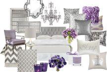 Bedroom! / New House Ideas