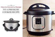 Cooker pressure xl