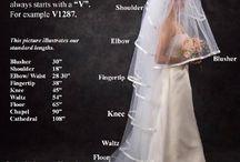 DIY Wedding Veils