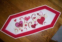 Valentine Love! / by Barbara Donnelli Siegenthaler