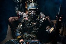 Style - Post-apocalypse Look & Wear