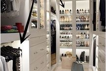 Lighting for closets/ smart