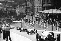 Grand Prix Car    -1949