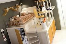 Ideer! / Planer om farger og stil i det nye huset vi har kjøpt!