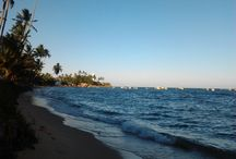 Meu paraiso / Um lugar magico, lindo e maravilhoso...