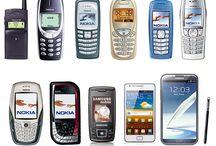 telefon teknolaji