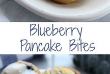 Pancakes / Pancake recipes