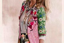 Look / Ropa