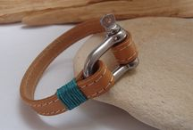 Sailing jewellery / All things beautiful for the passionate sailor