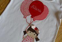 Camisetas Malu