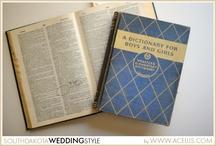 Wedding Printable - Downloads