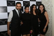 Midnight Dawn - Launch Event / Our debut collection was launched with a spectacular event held at Taj Land's End on the 28th of August 2014. Attended by some of the reputed names in the industry including Preeti Desai, Abhay Deol, Narendra Kumar Ahmed, Gul Panag, Asif Azim.