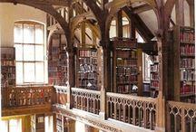 Libraries - Bibliothèques
