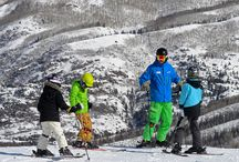 Ski Destinations / 847-639-3300 www.carytravelexpress.com